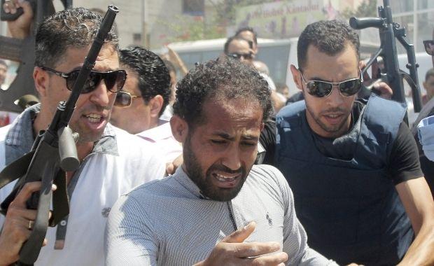 Второй участник теракта в Тунисе арестован