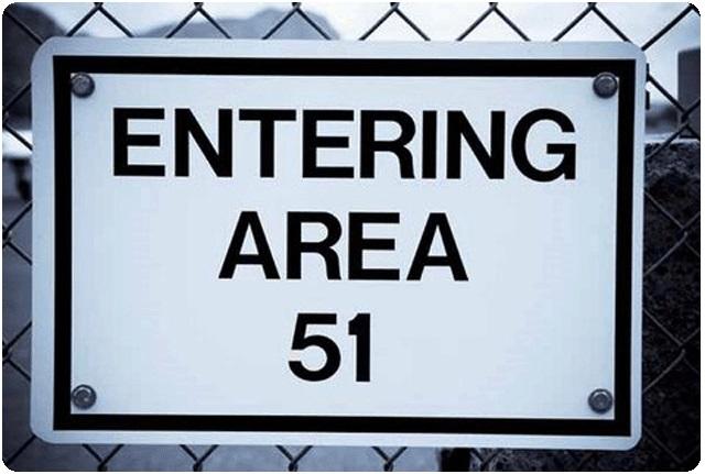 тайна нло в зоне-51