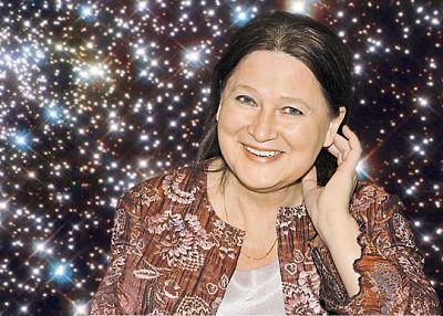 Тамара Глоба википедия астрологии