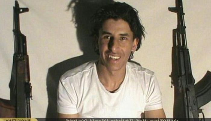опубликовано фото человека убившего 40 туристов в Тунисе