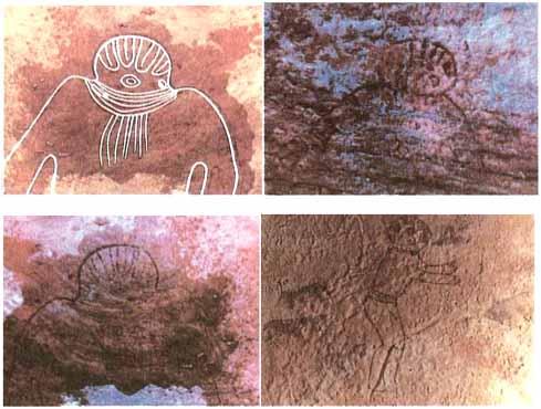 древние высокоразвитые цивилизации
