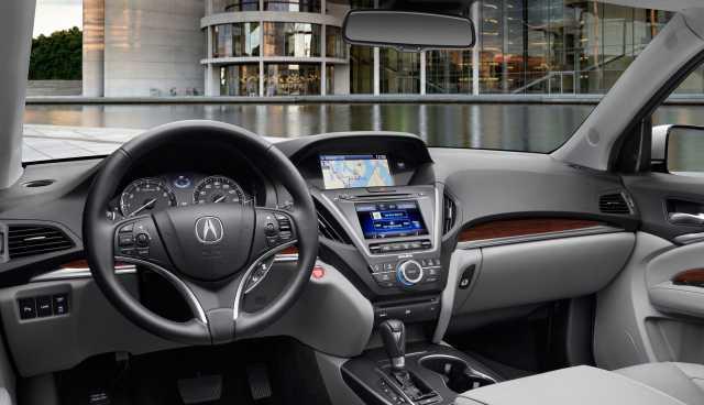 2016-Acura-MDX-Interior