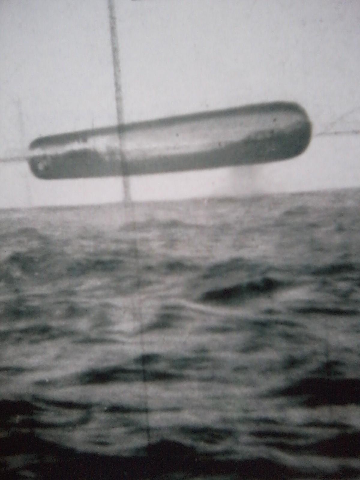Фотография: © U.S. Navy/theblackvault.com