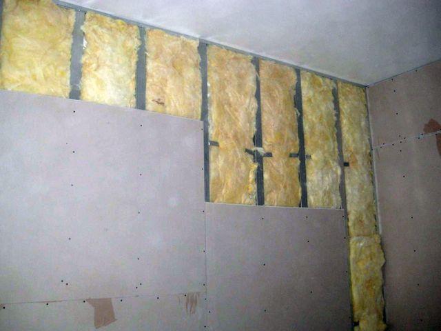 Как выровнять стену из гипсокартона своими руками пошаговая инструкция 58
