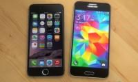 Компания Samsung бьёт Apple в Соединенных Штатах