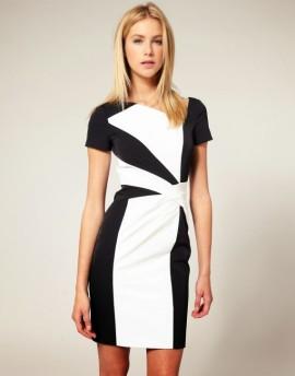 vestidos para la oficina (2)