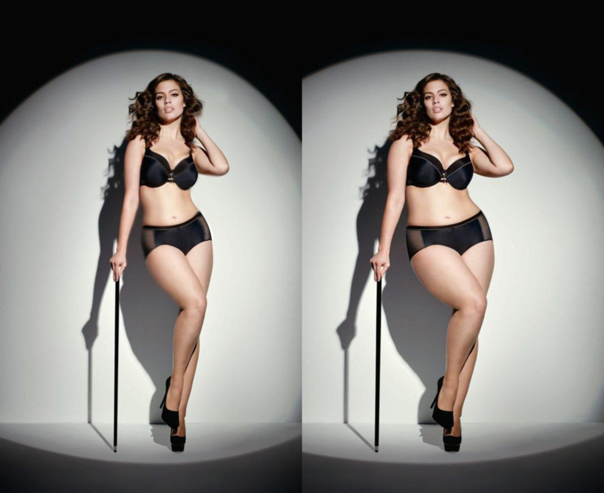 Чем хороши толстушки 9 фотография