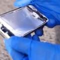 Айфоны в роли тормозных колодок на Порше 911
