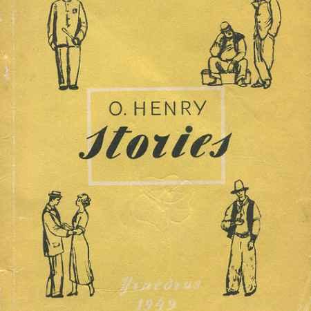 Купить O. Henry O. Henry. Stories / О. Генри. Рассказы
