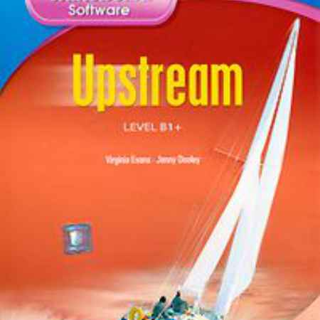 Купить Upstream: Level B1+: Interactive Whiteboard Software