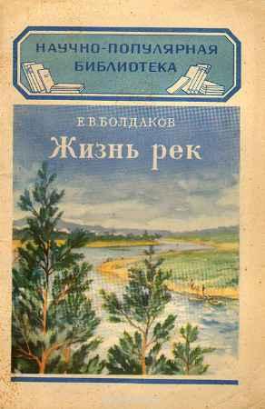 Купить Е. В. Болдаков Жизнь рек