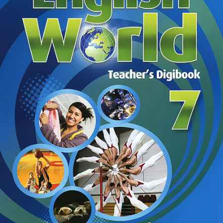 Купить English World 7: Teacher's Digibook