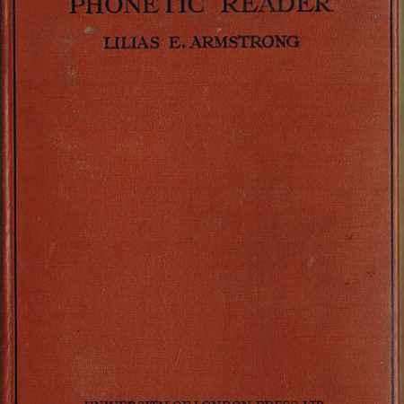 Купить Armstrong L.E. An English Phonetic Reader