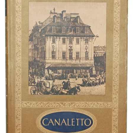 Купить Wallis M. Canaletto malarz Warszawy