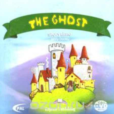 Купить The Ghost