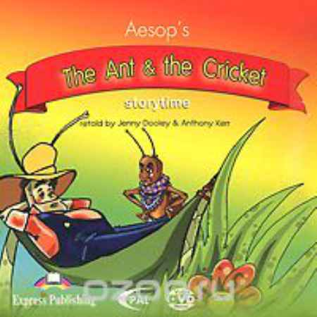 Купить The Ant & the Cricket