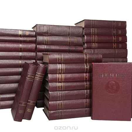 Купить В. И. Ленин В. И. Ленин. Сочинения в 40 томах + 2 справочных тома (комплект из 42 книг)