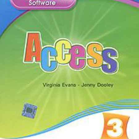 Купить Access 3: Pre-Intermediate