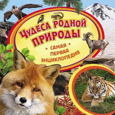 Купить Росмэн Чудеса родной природы