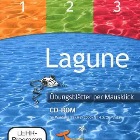 Купить Lagune: Ubungsblatter per Mausklick