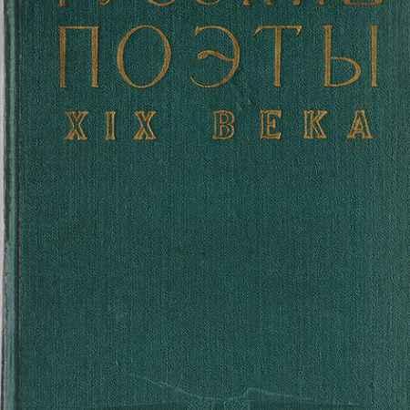 Купить Русские поэты XIX века