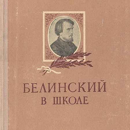 Купить Д. Я. Райхин Белинский в школе