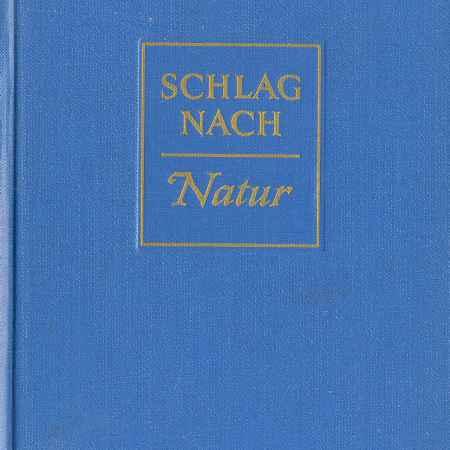 Купить Schlag Nach. Natur