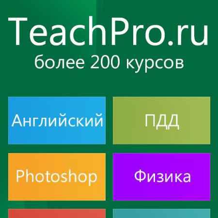Купить TeachPro.ru