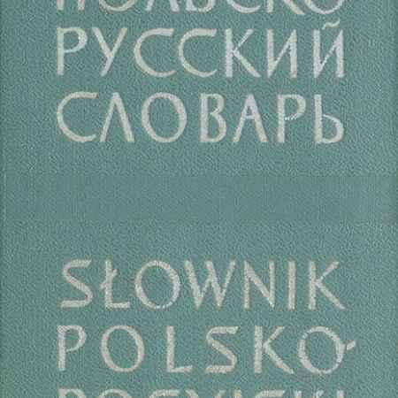 Купить Польско-русский словарь