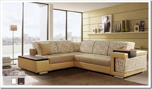 Мягкая мебель производства Италии