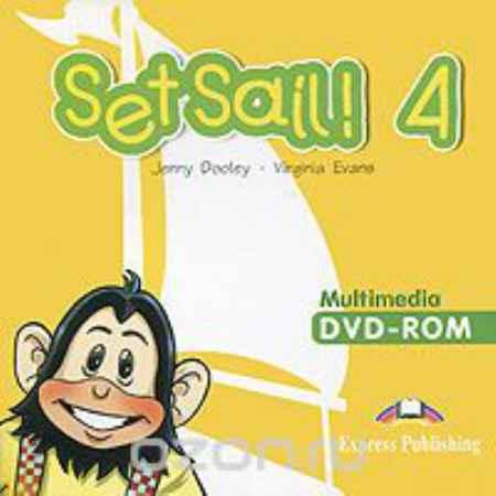 Купить Set Sail! 4. Multimedia