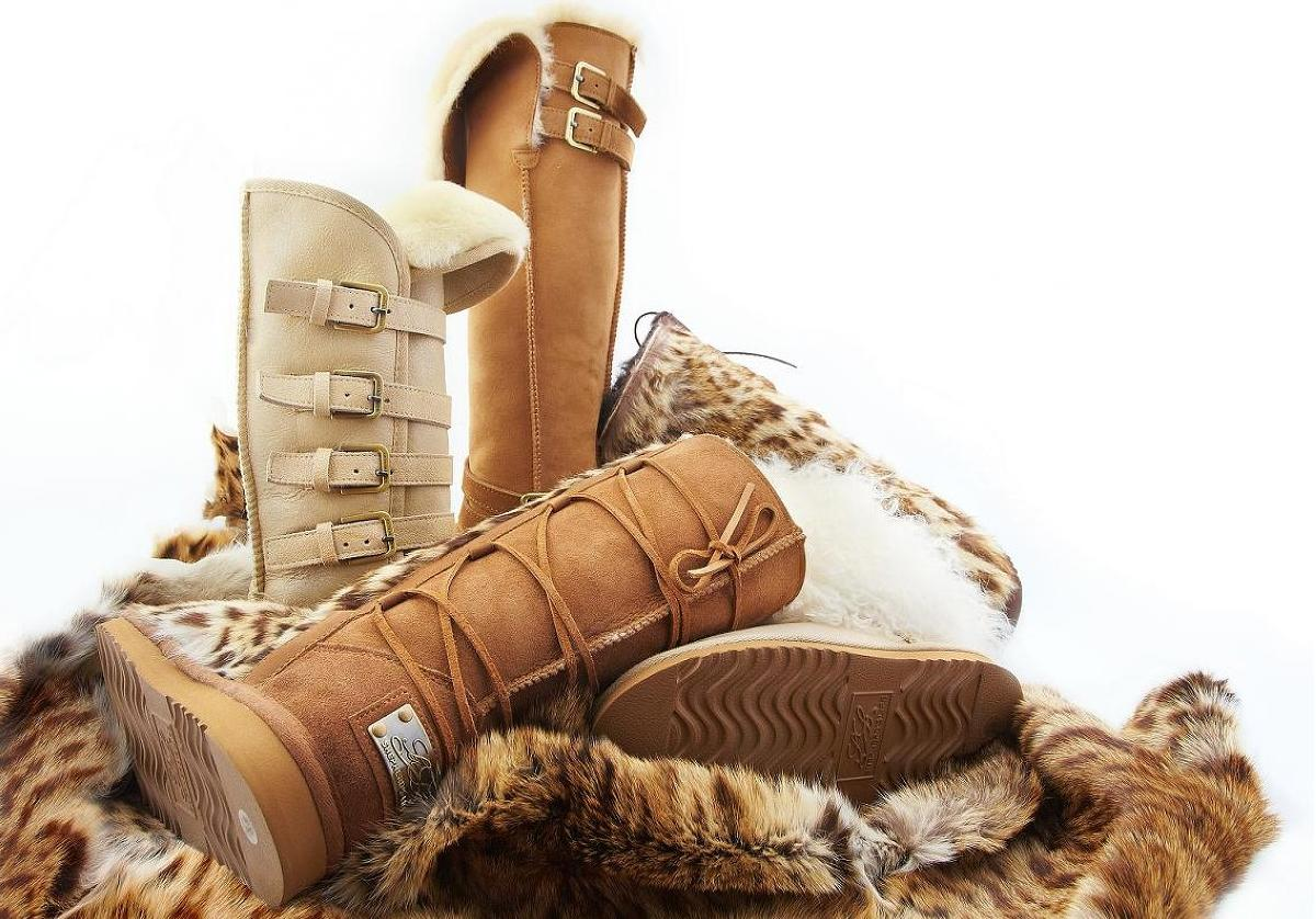 Как выбрать зимнюю женскую обувь