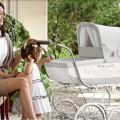 Как выбрать детскую коляску для новорожденного