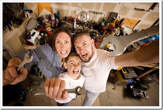 Семейный бизнес в производстве