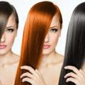 Виды профессиональных красок для волос