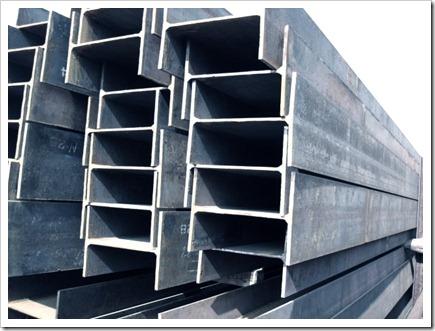 Металлы, которые используются для производства двутавра