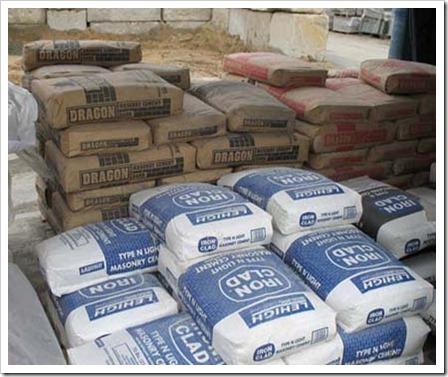 Гидрофобный цемент: фундамент без гидроизоляции