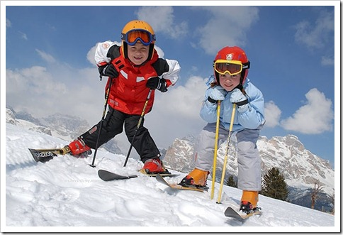 Стоит ли покупать лыжи б/у?