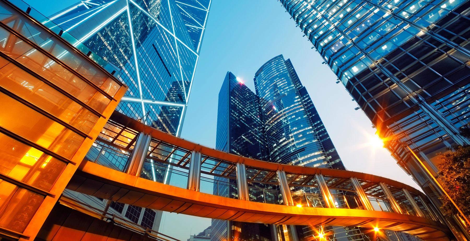 Особенности реконструкции зданий