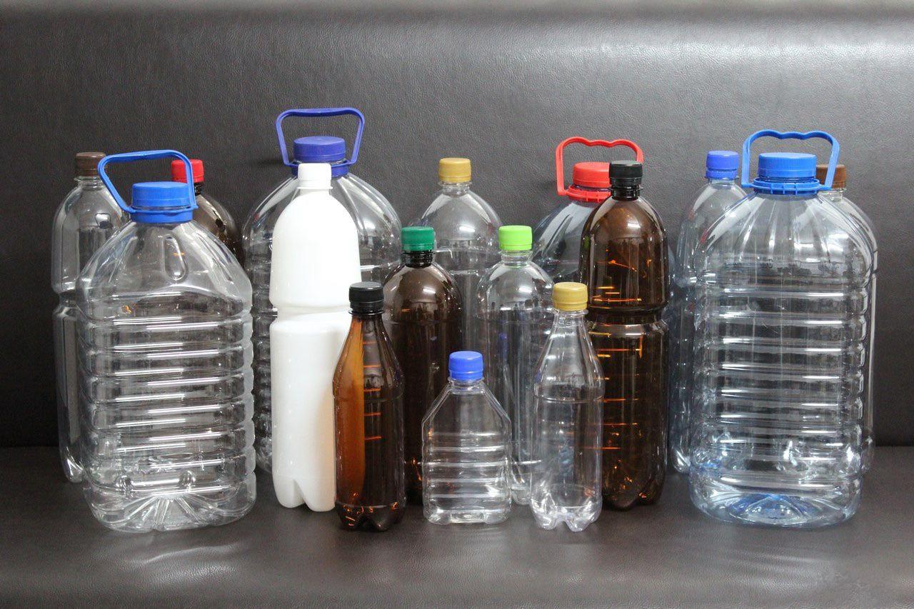Что такое пэт бутылка