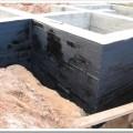 Как происходит разрушение бетона?