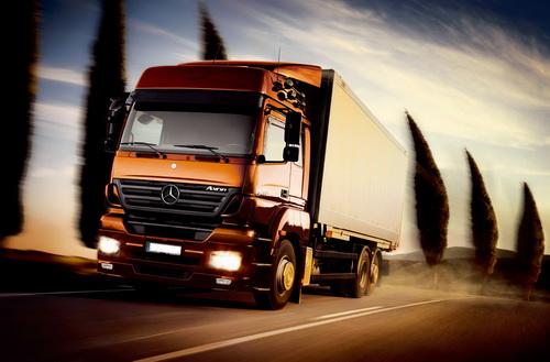 Что такое международные перевозки грузов