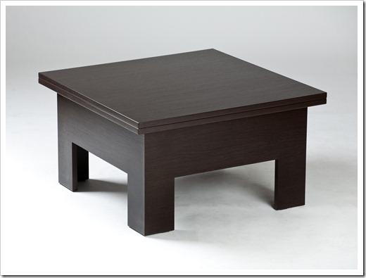 Преимущества стола-трансформера