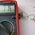 Как проверить тиристор мультиметром