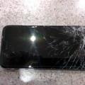 Что делать, если разбилось стекло на айфоне 6