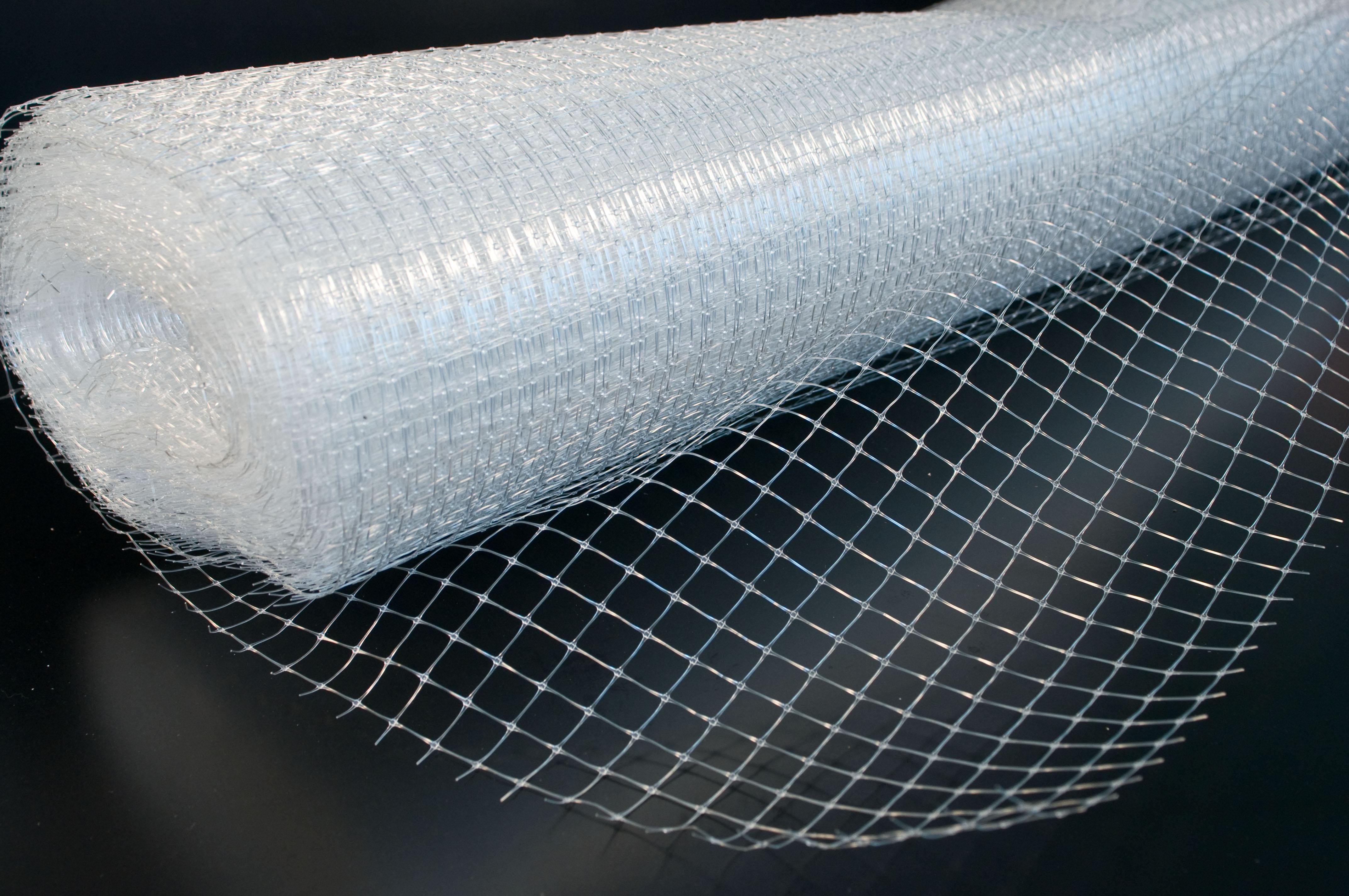 Что такое штукатурная сетка