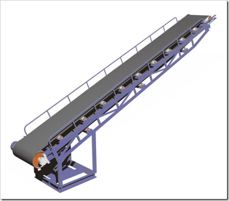Конвейерные ленты для транспортера