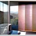 Из чего состоят панельные шторы