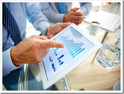 Чем выгодно использование финансового брокера?