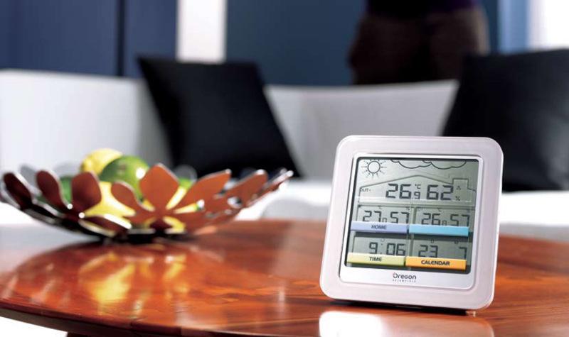 Особенности домашних метеостанций